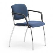 LAILA krēsls ar roku balstiem