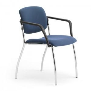 Krēsls ar roku balstiem LAILA