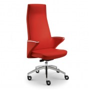 ZEUS ādas biroja krēsls