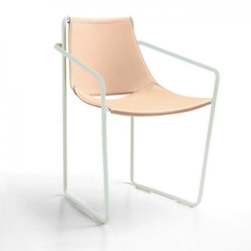 Krēsls ar roku balstiem APELLE P