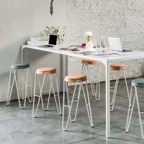 Pusbāra krēsls APELLE JUMP h=65