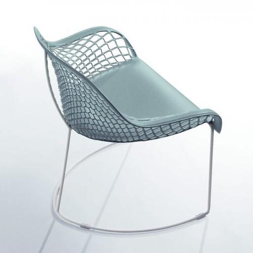 Krēsls ar roku balstiem GUAPA P