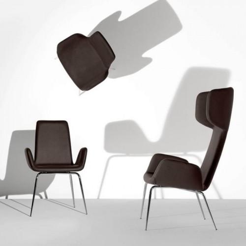 Atpūtas krēsls LIGHT E
