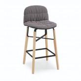 Bāra/pusbāra krēsls LIU H65/H75