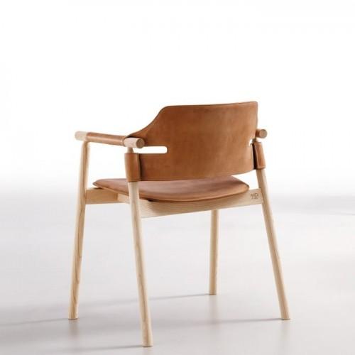 Krēsls ar roku balstiem SUITE P