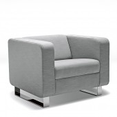 Atpūtas krēsls CUBBY 2P