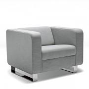 CUBBY 2P atpūtas krēsls