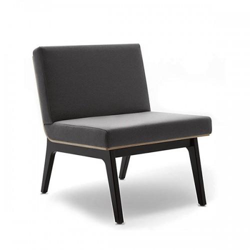 Atpūtas krēsls Fin / koks