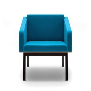 Krēsls ar roku balstiem FIN/ koks