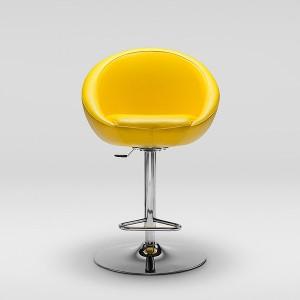 Bāra krēsls ar maināmu augstumu LOBO