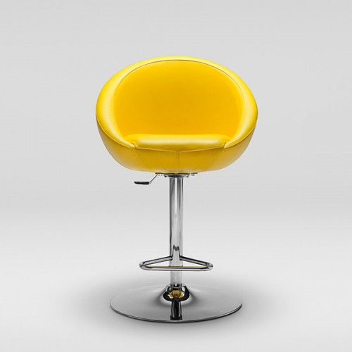 LOBO bāra krēsls ar maināmu augstumu