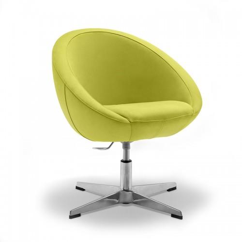 Krēsls ar regulējamu augstumu LOBO BK