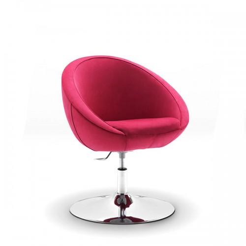 LOBO krēsls ar regulējamu augstumu