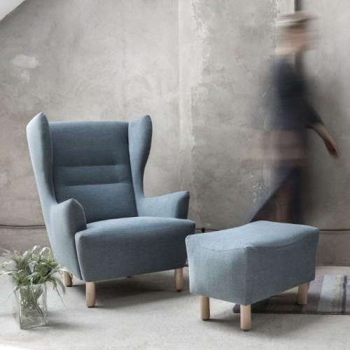Atpūtas krēsls MUNO
