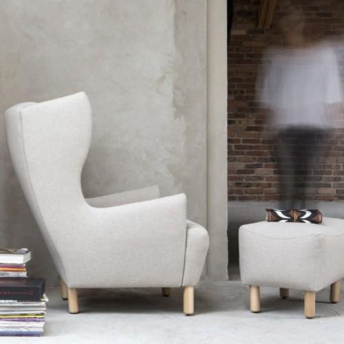 MUNO atpūtas krēsls