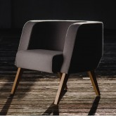Atpūtas krēsls NEON M (no ekspozīcijas)