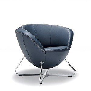 Atpūtas krēsls ONLY (no ekspozīcijas)