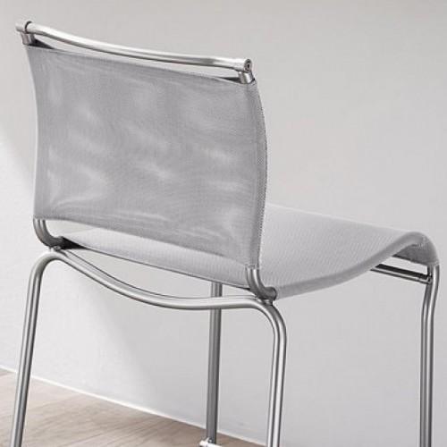 Pusbāra krēsls AIR h-65