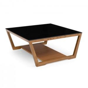 Žurnalu galdiņš ELEMENT 80x80 (no ekspozīcijas)