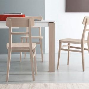 Krēsls MILANO no ekspozīcijas