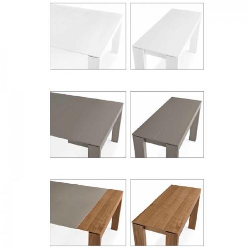 SIGMA izvelkams galds-konsole