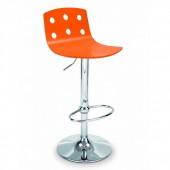 Bāra krēsls ar maināmu augstumu EGG no ekspozīcijas