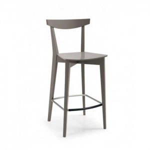 Pusbāra krēsls EVERGREEN h-65
