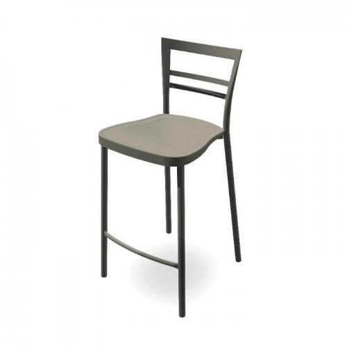 Pusbāra krēsls GO! h-65