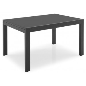 Izvelkams galds NEW SMART 130 (stikls)