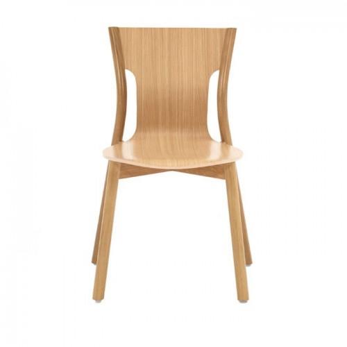 Koka krēsls A-2160 TOLO