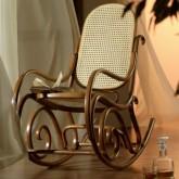 Šūpuļkrēsls B-8250