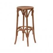 Vīnes stila bāra krēsls C-4303
