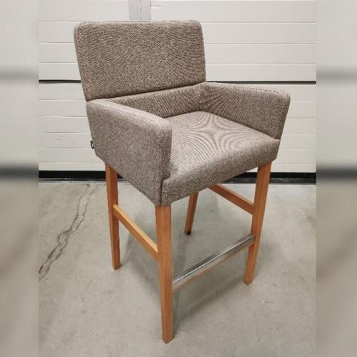 H-ZAP bāra krēsls