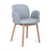 APRIL krēsls ar roku balstiem