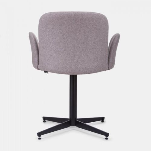 APRIL 3 krēsls ar roku balstiem