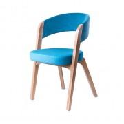 ARGO krēsls ar roku balstiem