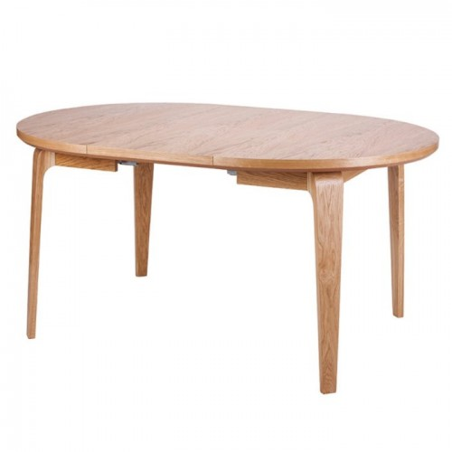 ARGO apaļš izvelkams galds