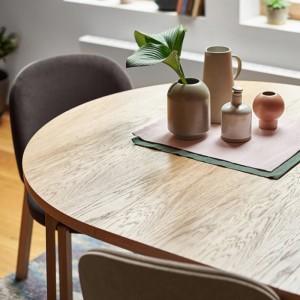 Apaļš izvelkams galds ARGO