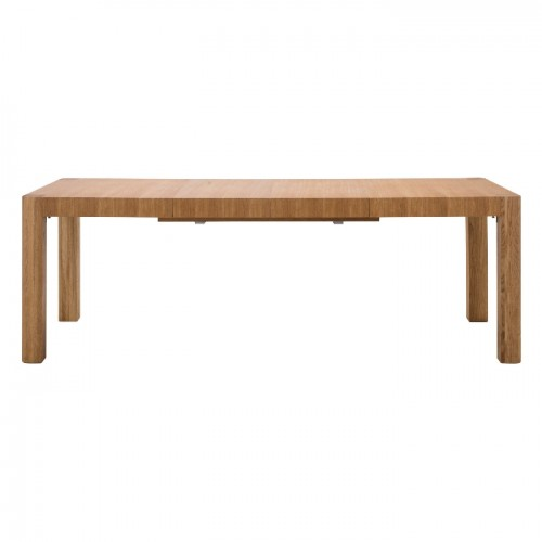 Izvelkams koka galds BERGAMO