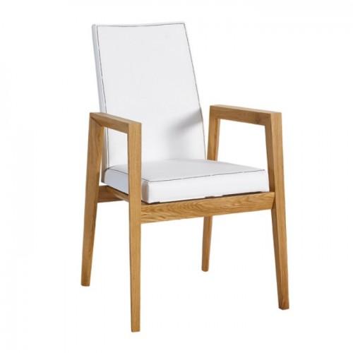 Krēsls ar roku balstiem MODERN