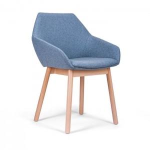 Krēsls ar roku balstiem TUK