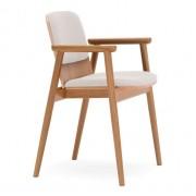 PROP krēsls ar roku balstiem