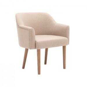 Krēsls ar roku balstiem B-FUM 1