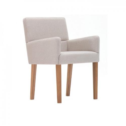 Krēsls ar roku balstiem B-ZAP 1