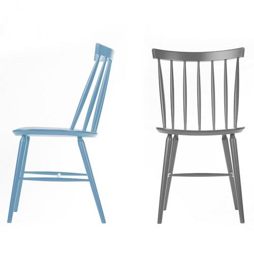 Koka krēsls Antilla A-9850