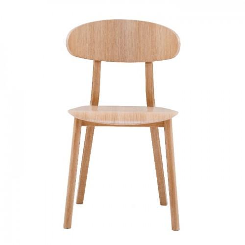 Koka krēsls LOF A-4232