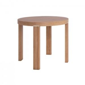 Apaļš izvelkams galds ORBI