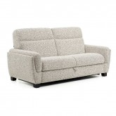 Divvietīgs dīvāns GEMMA BB220 (ar izvelkamu gultas vietu)
