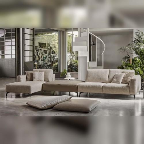 LIVERPOOL  stūra dīvāns