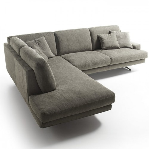 Stūra dīvāns OXFORD TOP